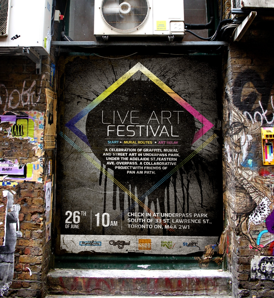 live-art-festiva-900l